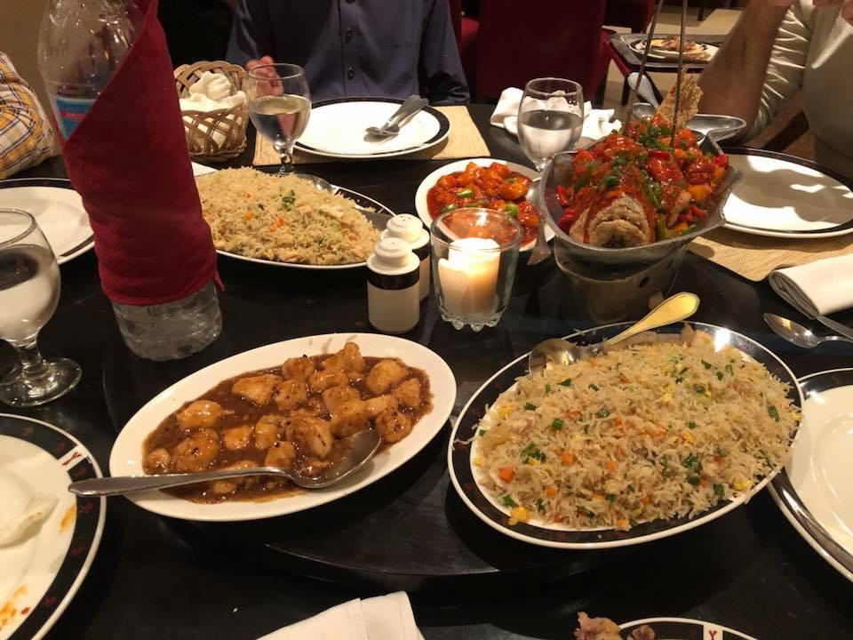 Yum Chinese Thai Restaurant Home Yum Chinese Thai