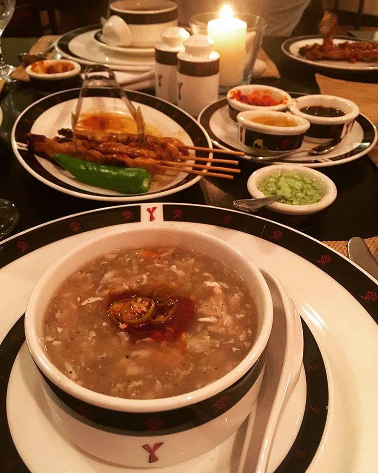 Yum Chinese & Thai Restaurant Home - Yum Chinese & Thai